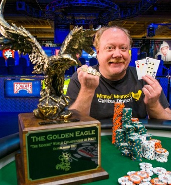 Wsop Seniors Event Has Another Banner Year Poker Practice Blog