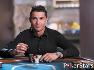 ronaldo-pokerstars
