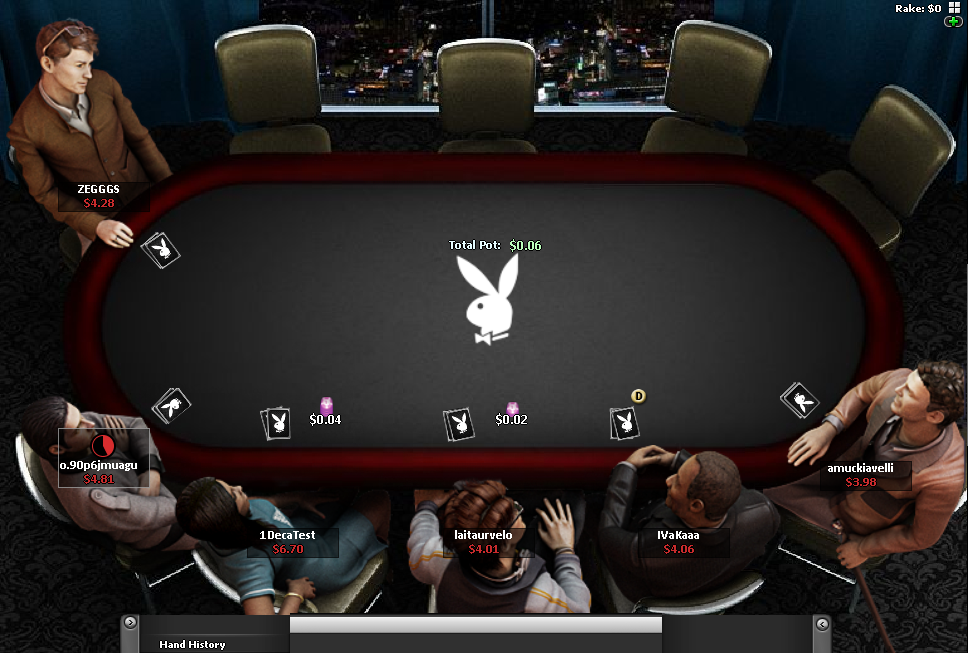 uninstall full tilt poker mac