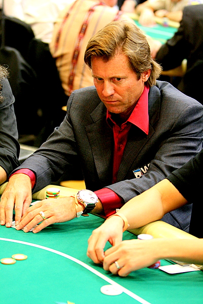 Vincent Van Patten