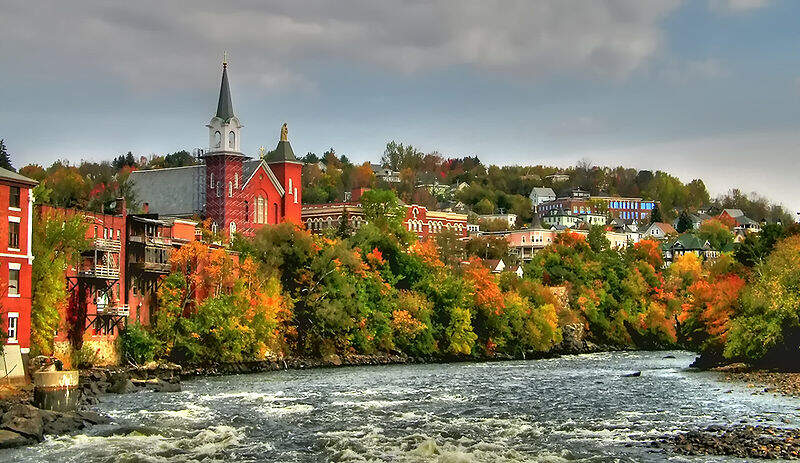 Could New Hampshire Be Fifth State With Legal Online Poker