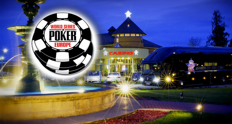 czech poker casino